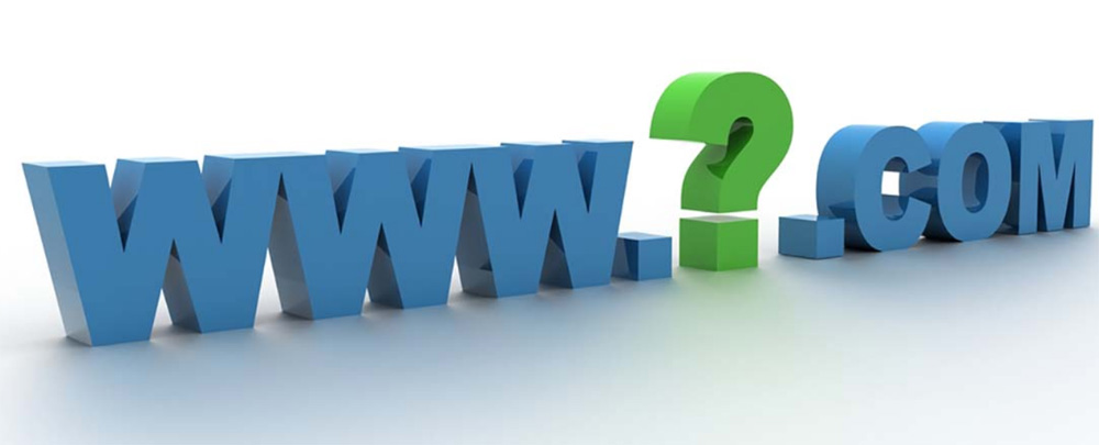 How To Choose A Good Domain Name For Your Website